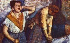 Degas, Hilaire German Edgar